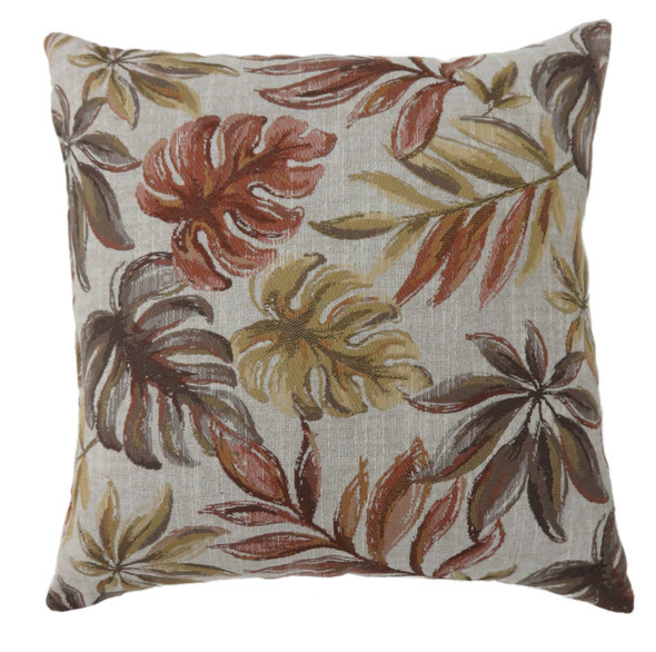 Ander Contemporary Polyester Pillows (Set of 2)
