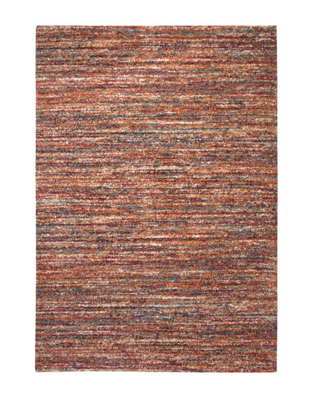 Diep Transitional Rectangle 5' x 8' Area Rug