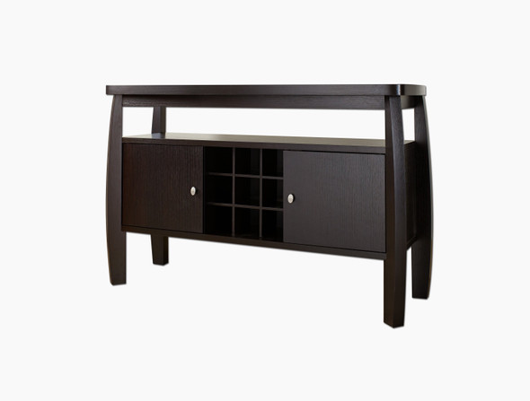 Shannelle Contemporary Multi-Storage Buffet