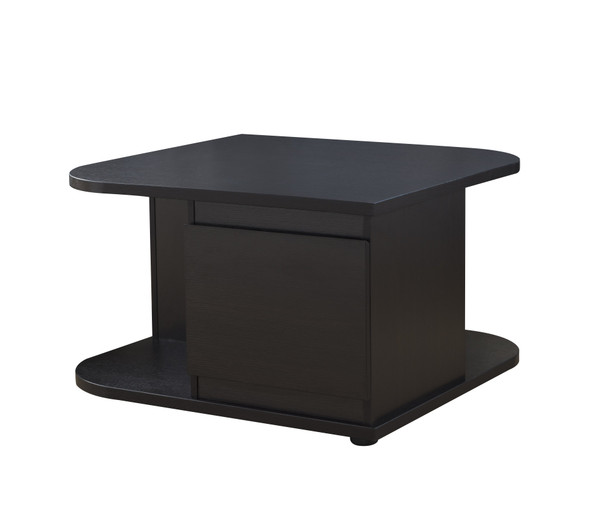 Baxter Contemporary Multi-Storage Coffee Table