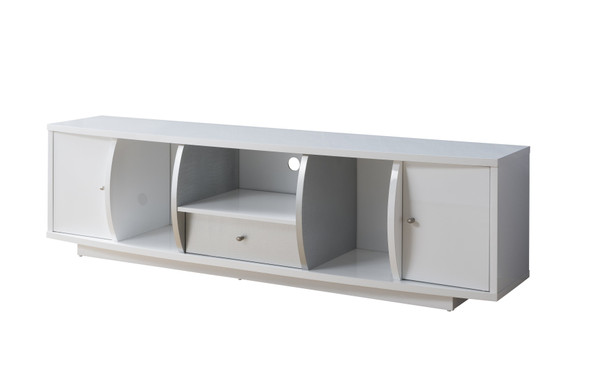 Crosby Contemporary 72-Inch TV Stand