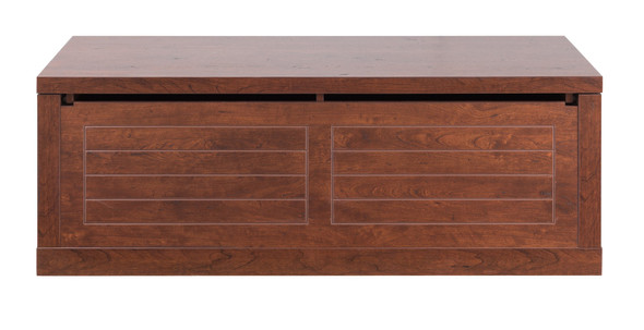 Bronx Contemporary Slipping Top Coffee Table