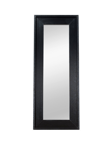 Kendall Contemporary Standing Accent Mirror