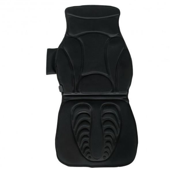 Vibration Massage Car Seat Cushion with 10 Vibration Motors