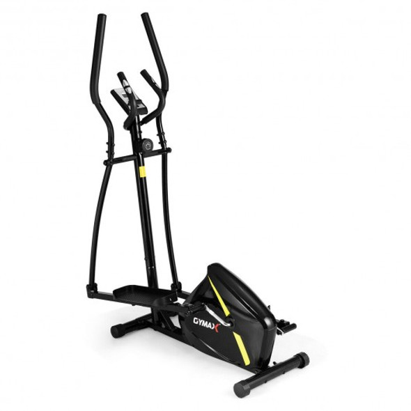 Household Gym Exercise Magnetic Elliptical Fitness Machine Trainer