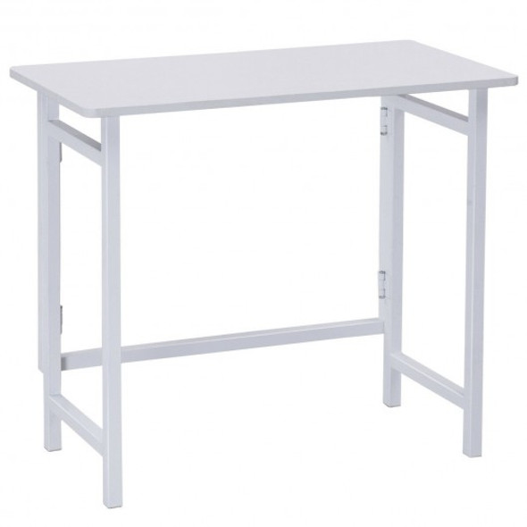 Home Office Folding Writing Computer Desk