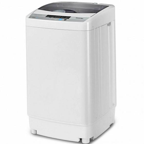 8 Water Level Portable Compact Washing Machine - COEP24970