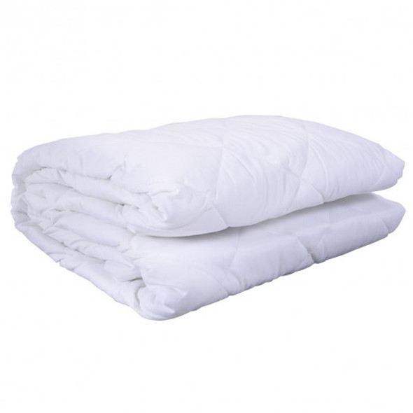 Mattress Cover Bed Topper Bug Dust Mite Waterproof Pad Protector Quilted 5 Size-California King Size