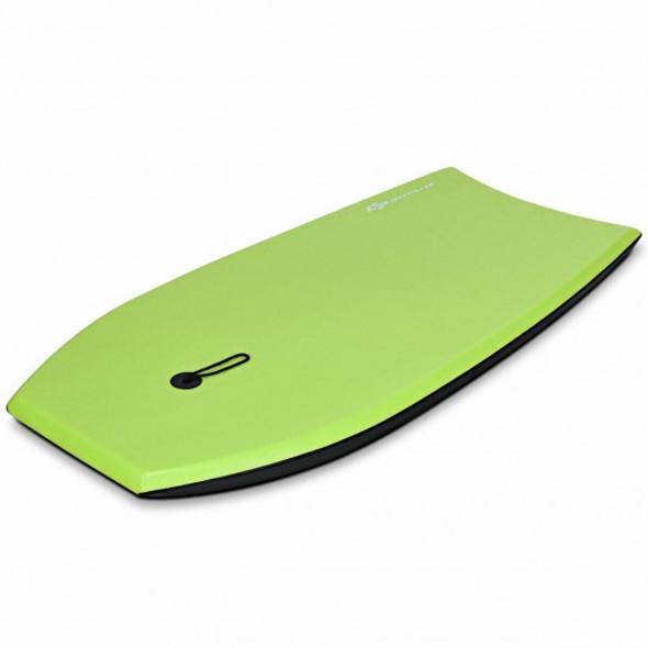 Super Surfing  Lightweight Bodyboard with Leash-M
