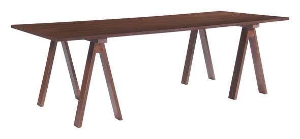 Amorium Dining Table Walnut