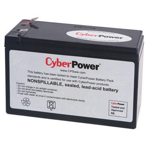 Replacement Battery - RB1280