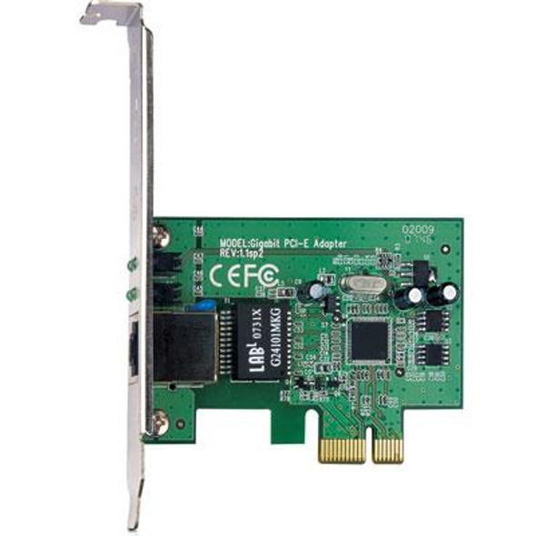 PCIe Network Adapter