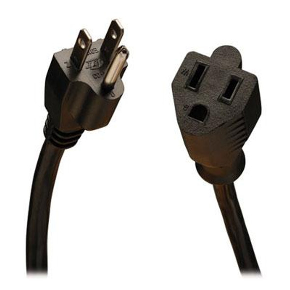 25ft 16AWG Power Extension