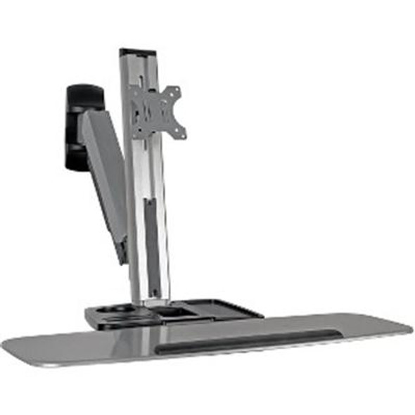 Wall Mount for Sit Stand Desk