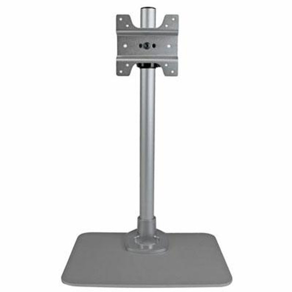 Monitor Stand w Cable Hook