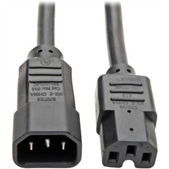 3' 14AWG Power Cord
