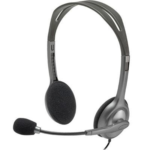 Stereo Headset H111 - 981000612