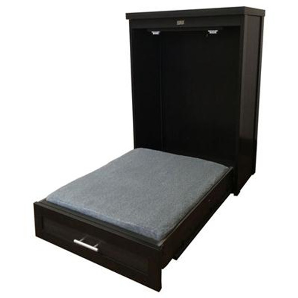 Abigail Murphy Bed Expresso