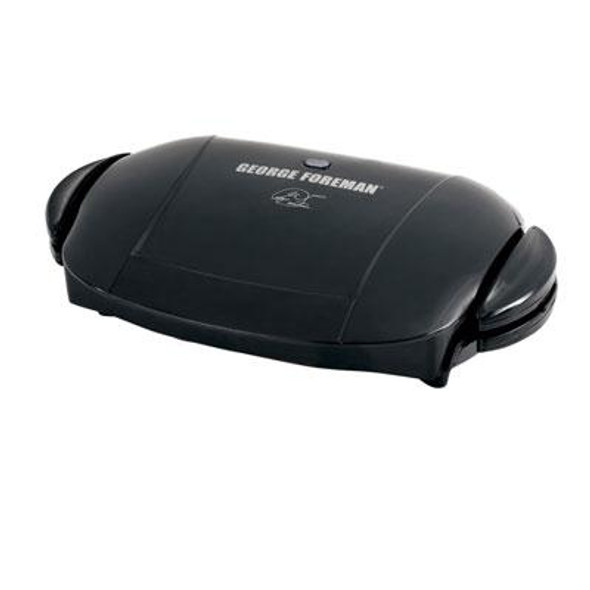 GF Removable Plate Grill Black