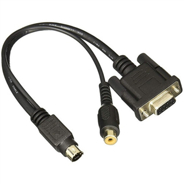 Cable for DocCams