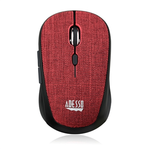 Wireless Optical Fabric Mouse
