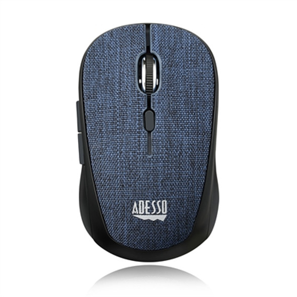 Wireless Optical Fabric Mouse - IMOUSES80L