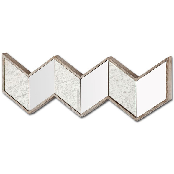 Wooden Wall Frame Wall Mirror