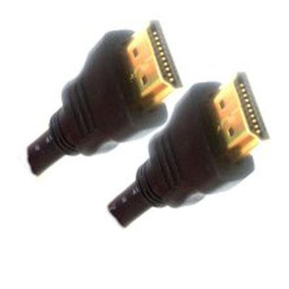 2M HDMI High Speed M M Cable - HDMI2MB