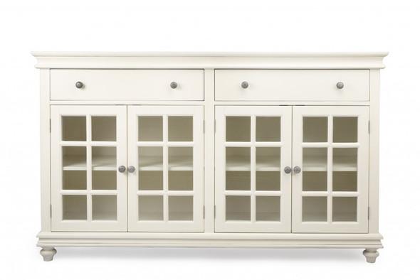 Stylish White Sideboard