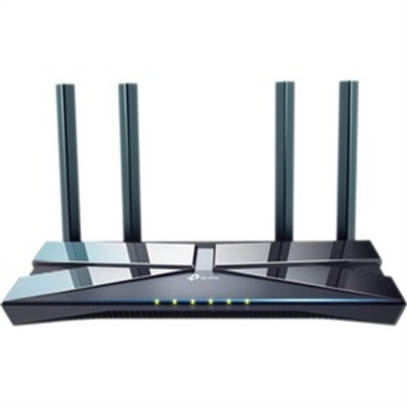 AX1500 Wi Fi 6 Router