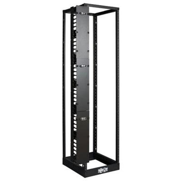 6ft Vertical Cable Manager