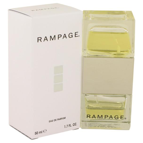 Rampage by Rampage Eau De Parfum Spray 1.7 oz for Women
