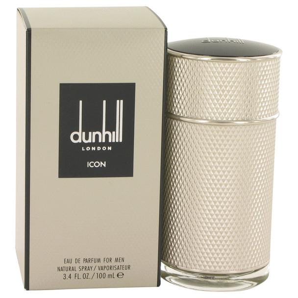 Dunhill Icon by Alfred Dunhill Eau De Parfum Spray for Men
