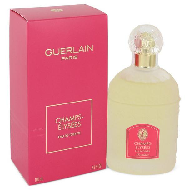 CHAMPS ELYSEES by Guerlain Eau De Toilette Spray for Women