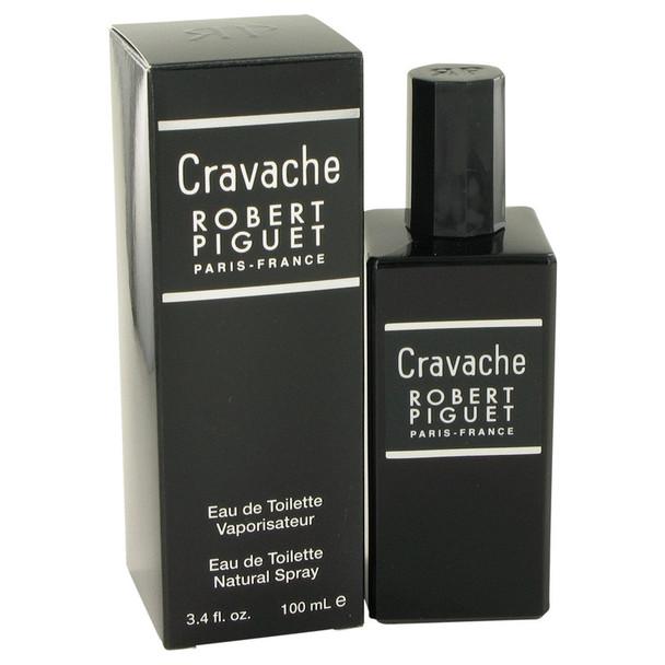 Cravache by Robert Piguet Eau De Toilette Spray 3.4 oz for Men
