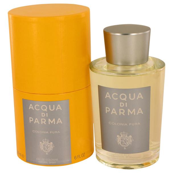 Acqua Di Parma Colonia Pura by Acqua Di Parma Eau De Cologne Spray for Women