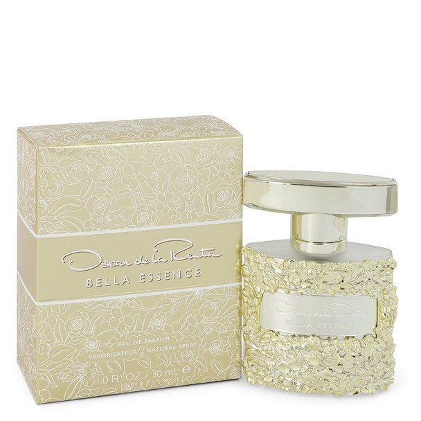 Bella Essence by Oscar De La Renta Eau De Parfum Spray for Women