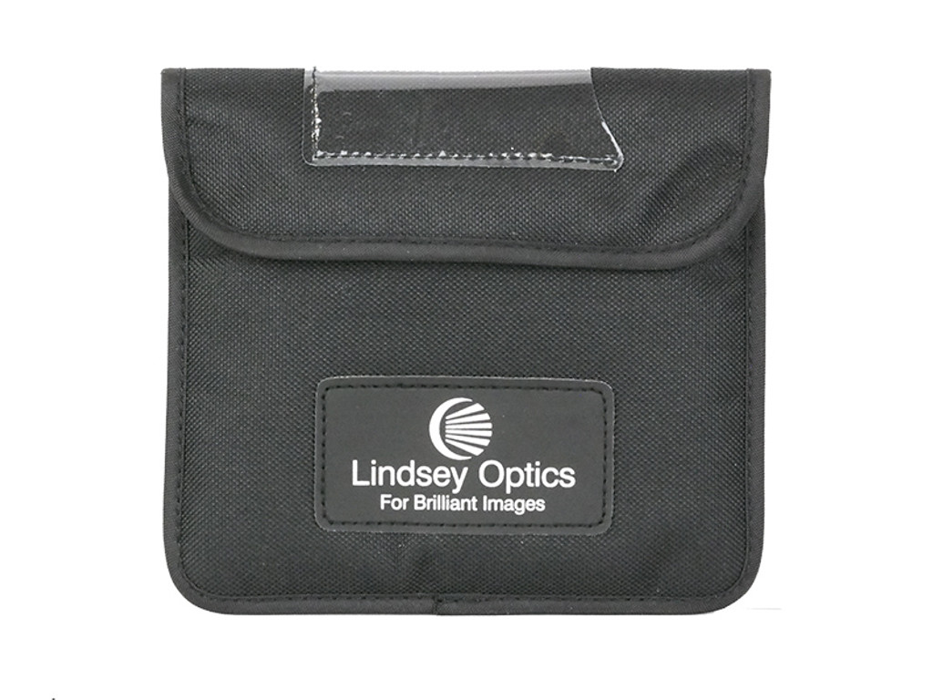 "4x4"" Replacement Filter Pouch"