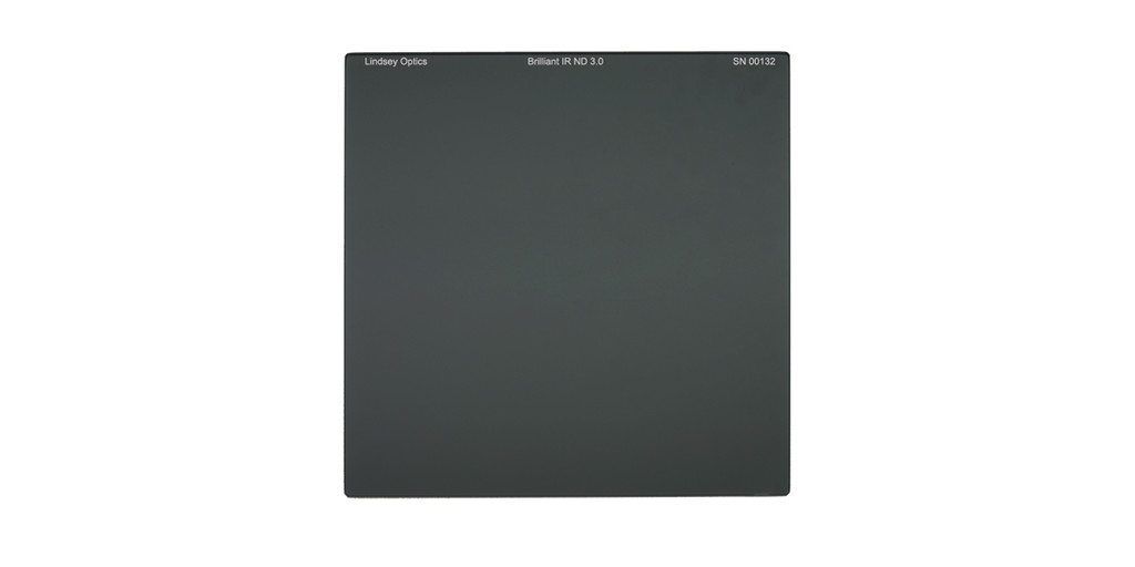 Brilliant Full Spectrum IR ND Neutral Density Filters