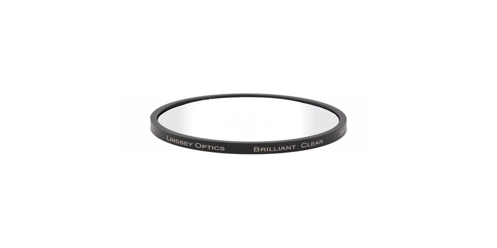 Brilliant Clear Filters