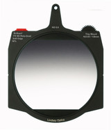 Lindsey Optics FS ND 0.9 Rota-Grad, A Full Spectrum ND 0.6 Graduated Neutral Density Filter
