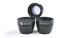 Brilliant Macro Attachment Lenses - 3 lens kit