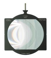 Lindsey Optics Tray Mount Studio Close-Up Lens +1 Diopter