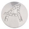 Rhinestone Initials - A-Z