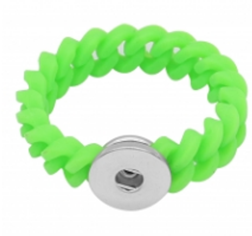 Jelly Lime Green - Kids