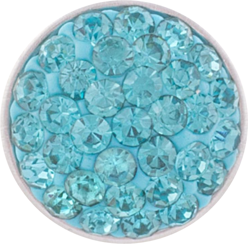 Candy Crystals - Ice Blue Mini