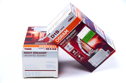 For people that wanted OEM kelvin with slightly more lumen, Osram's Xenarc Night Breaker is for you.