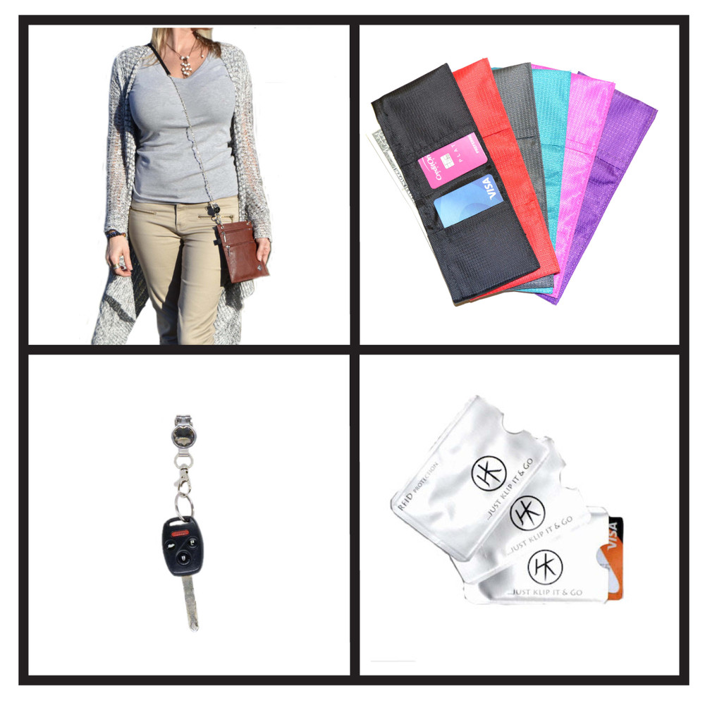 Accessory Bundle ($32 Value)