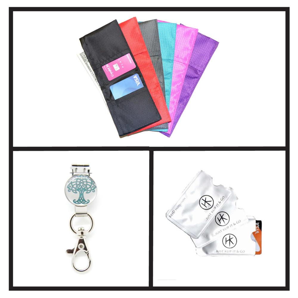 Accessory Bundle ($22 Value)