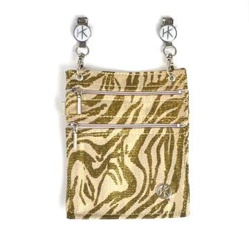 Metallic Zebra LG